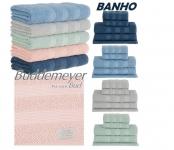 Jogo de Banho Roma 5 Peças – Casa & Conforto By Buddemeyer