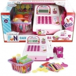 Caixa Registradora Creative Fun Infantil Multikids – BR387