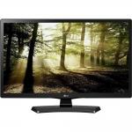 TV Monitor LED 20″ (19.5″) LG 20MT48DF-PS HD HDMI USB com Conversor Digital Integrado e Time Machine Ready