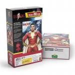 Quebra-Cabeça – Shazam – DC Comics – 200 Peças – Grow